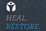 Branding Cornerstone Physical Therapy Thumbnail