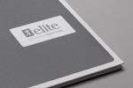 Branding Elite Physical Therapy Pocket Folder