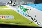 Branding SG Electric Vehicles Thumbnail
