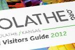 Branding Olathe CVB Brochure 3