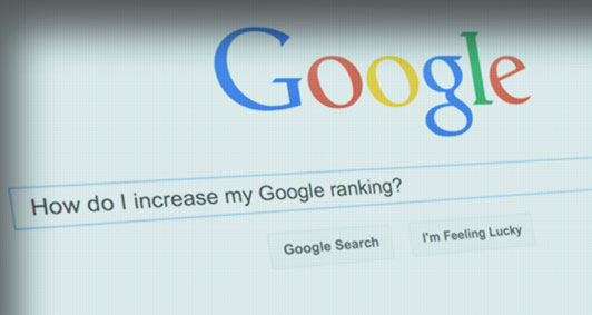 Getting a Grip on Google Search
