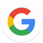 new Google G icon