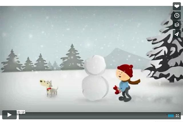 Indicia Holiday Animation - Click to Play