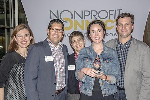 Philly Award Indicia Design
