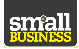 KC Small Business Monthly Magazine logo
