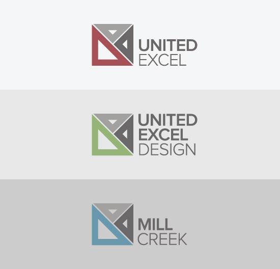 United Excel Branding
