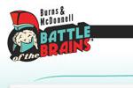 Branding Battle of the Brains Thumbnail