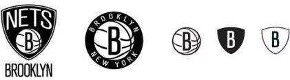Brooklyn Nets Identity