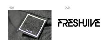 Fresh Jive logo