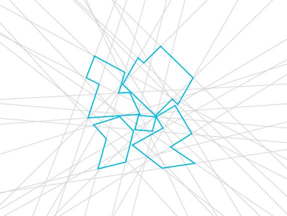 London 2012 grid