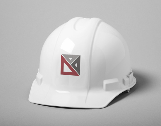 United Excel Hard Hats