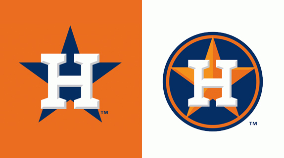 Houston Logos Secondary