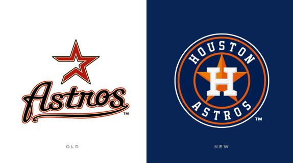 Houston Logos
