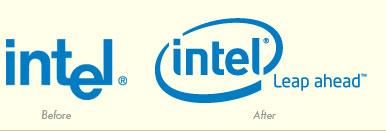 Intel identity