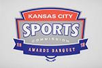 Branding Kansas City Sports Commission Awards Banquet Animation