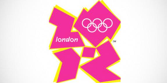 London 2012 identity