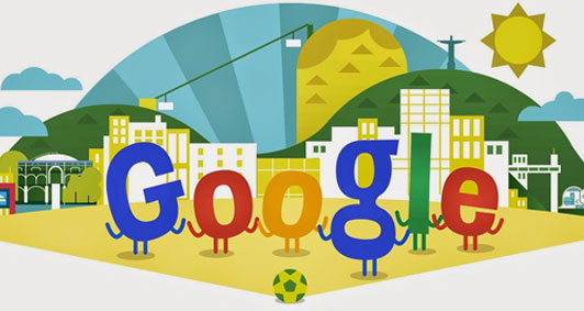 Google Doodles Thoughts on Design