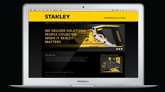 stanley web