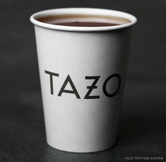 Tazo Cup solo