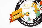 Branding Kansas City Sports Commission TDay Run 2012 Animation