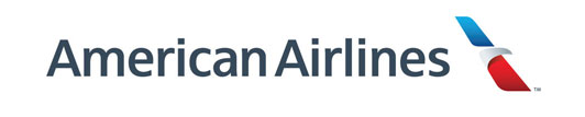 American Airlines new logotype 2012