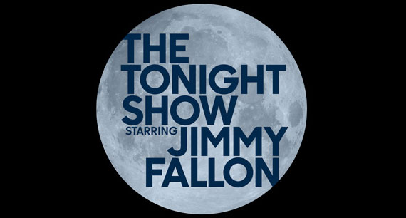 The Tonight Show Starring Jimmy Fallon logo