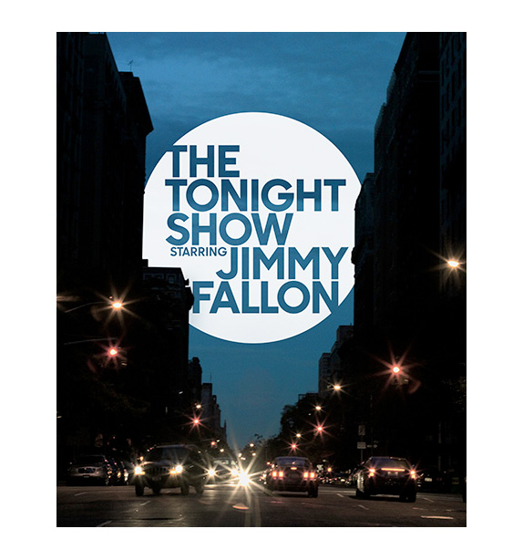 The Tonight Show with Jimmy Fallon image