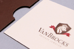 Branding Van Brocks Jewelry Thumbnail